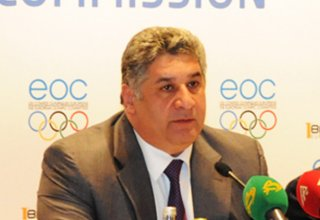 Torch of next European Games planned to be lit in Fire Temple in Baku - minister