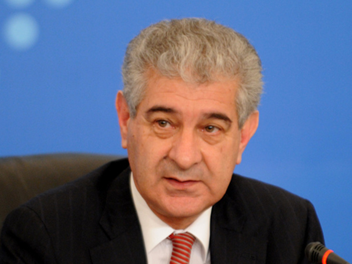 Top official: No bright future for Armenia unless it abandons its aggressive policy