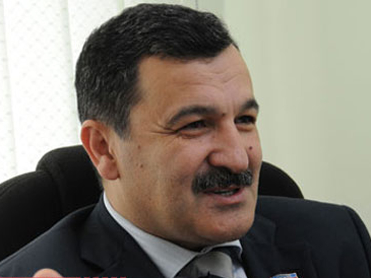Azerbaijan's independent policy bothers some circles - MP