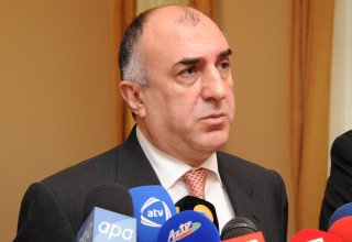 Azerbaijan requests OSCE chairman to raise issue of returning hostages while in Yerevan