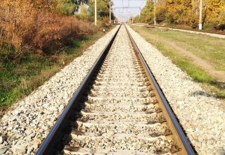 Azerbaijan, Iran accelerate railway connecting process