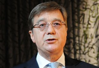 """All-Russian Azerbaijani Congress problem not related to politics"""