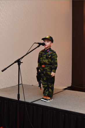 Excelsior Hotel Baku hosts poem competition (PHOTO) - Gallery Image