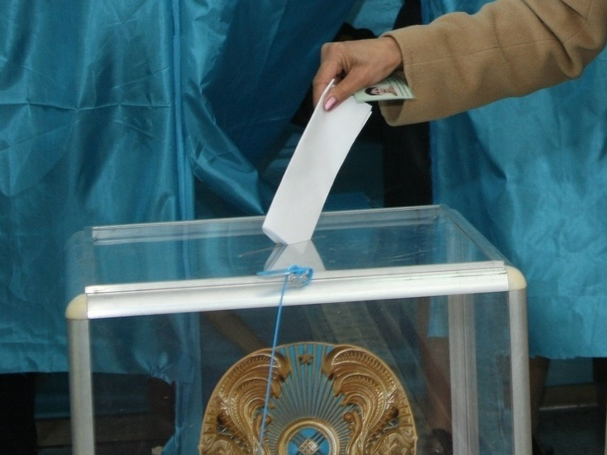 Kazakh parliamentary election does not promise surprises