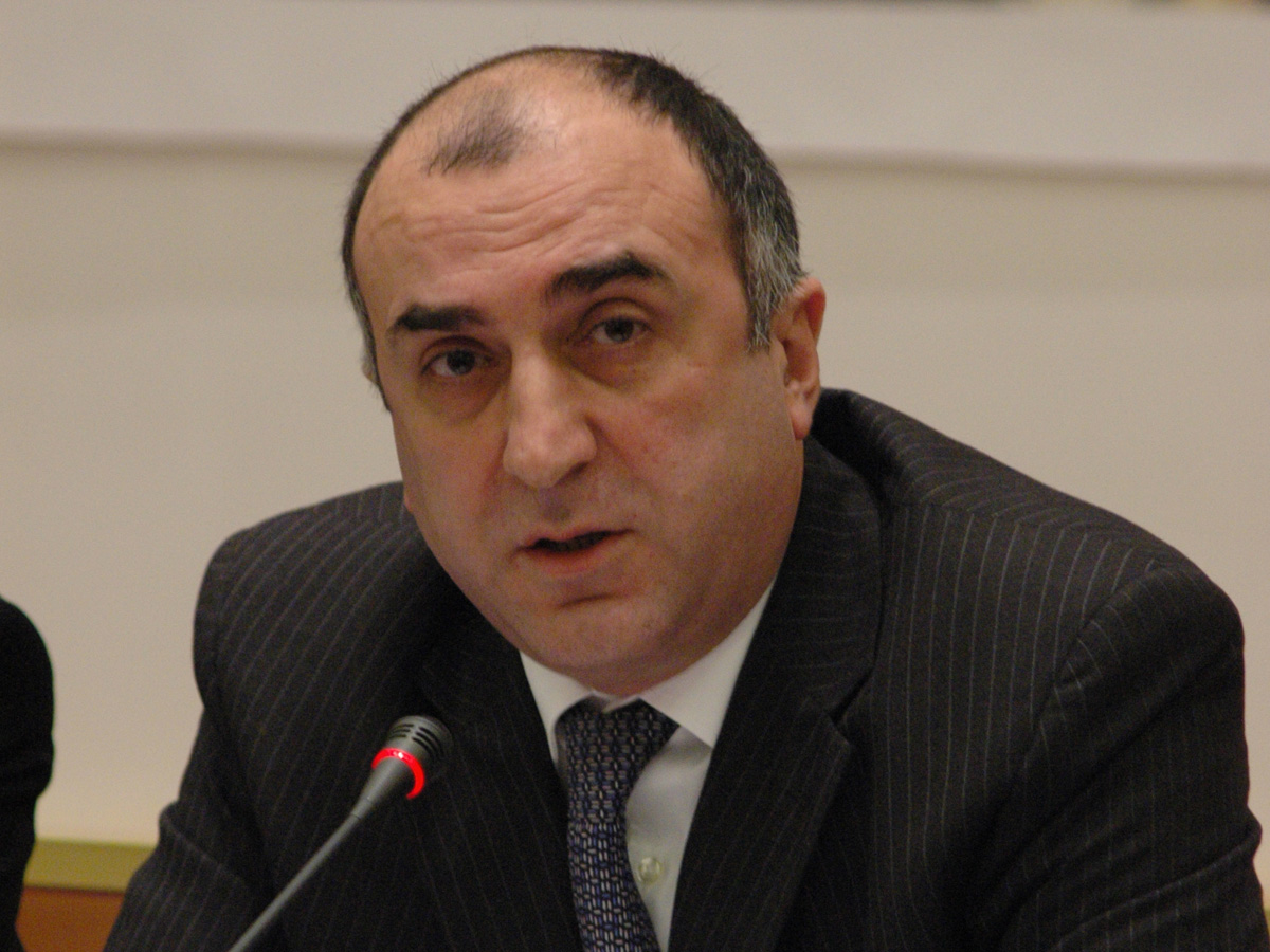 Armenia aims to harm negotiation process on Karabakh conflict, says Azerbaijani FM