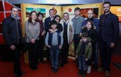 Гаджи Нуран Гусейнов вернулся к благотворительной деятельности (ФОТО) - Gallery Thumbnail