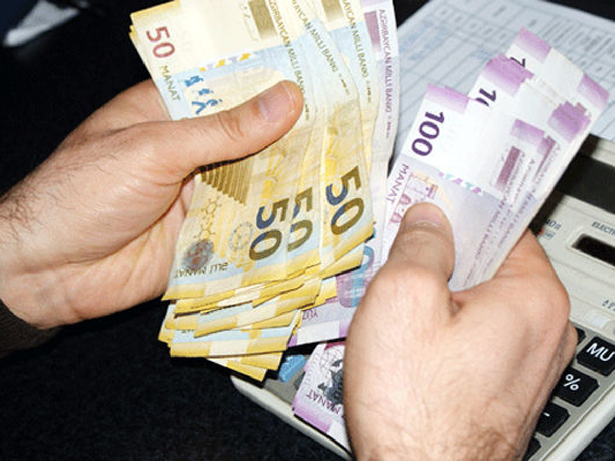 Income of Azerbaijani population increases