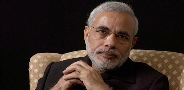 Modi says wants to make India a $5 trillion economy by 2024