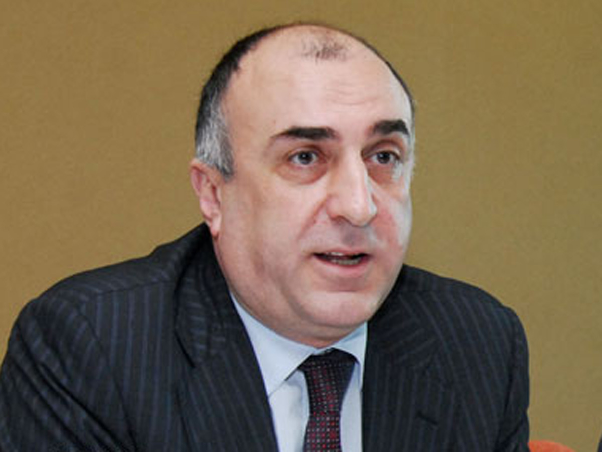 FM: Mechanism to withdraw Armenian military from occupied Azerbaijani lands - essential