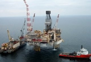 Azerbaijan discloses volumes of gas exported from Shah-Deniz field