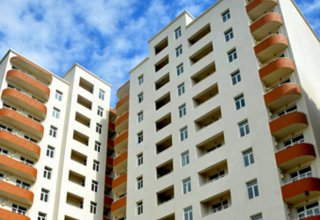 Sale of affordable apartments Baku's new residential complex to start soon