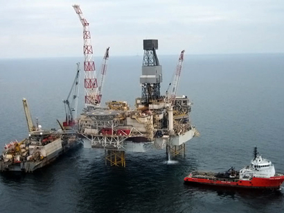Azerbaijan's SOFAZ names revenues from sales of gas, condensate from Shah Deniz