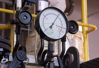 Cost of gas exported from Azerbaijan greatly increases