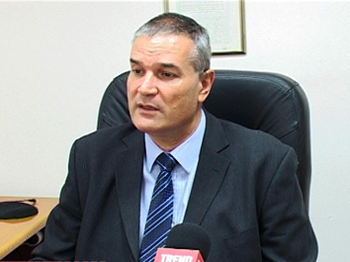 Евроигры в Баку станут брэндом - посол Израиля