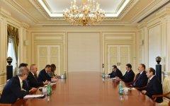 Azerbaijan-Turkey unity guarantor of stability in region – President Aliyev - Gallery Thumbnail