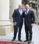 "Azerbaijan-Turkey cooperation based on ""one nation- two states"" principle – FM (PHOTO) - Gallery Thumbnail"