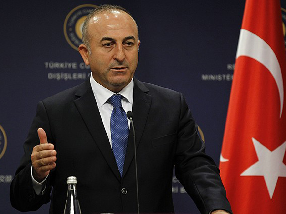 Türkiye'den Fransa'ya: Rahatsız olduk