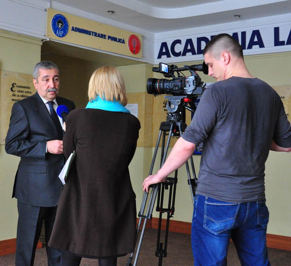 В Молдове прошла конференция, посвященная 23-й годовщине геноцида в Ходжалы (ФОТО) - Gallery Image