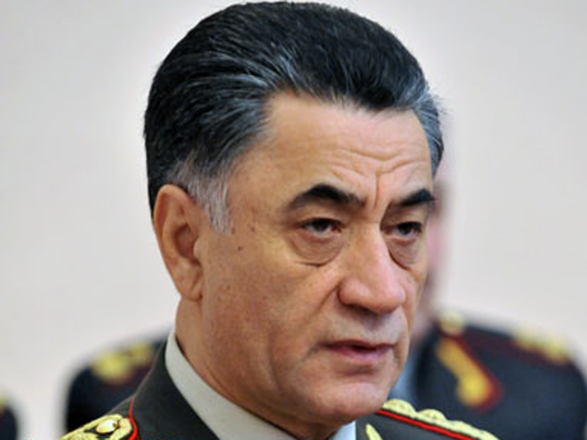 Situation in Azerbaijan's Nardaran fully under control