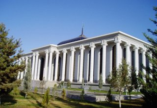 Turkmenistan approves state budget for 2016