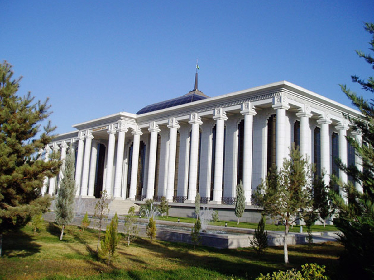 Turkmen Parliament adopts state budget for 2017