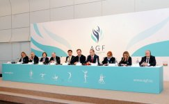 Test events to help check Baku's readiness to First European Games - Gallery Thumbnail
