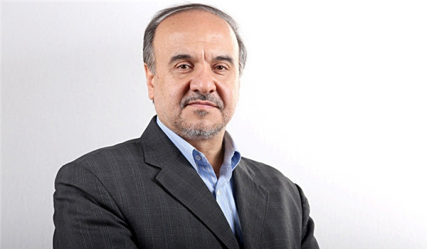 Iran tourism on developing trend: Vice president