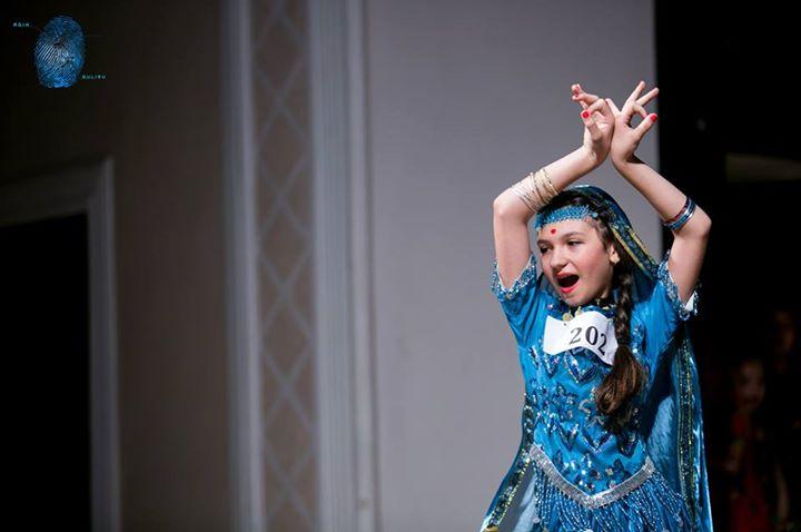 Грандиозное танцевальное шоу в Баку (ФОТО) - Gallery Image