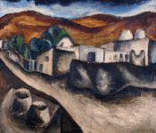Abstract azeri art to be showcased at the Saatchi gallery (PHOTO) - Gallery Thumbnail
