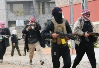 6 IS would-be suicide bombers killed in western Iraq