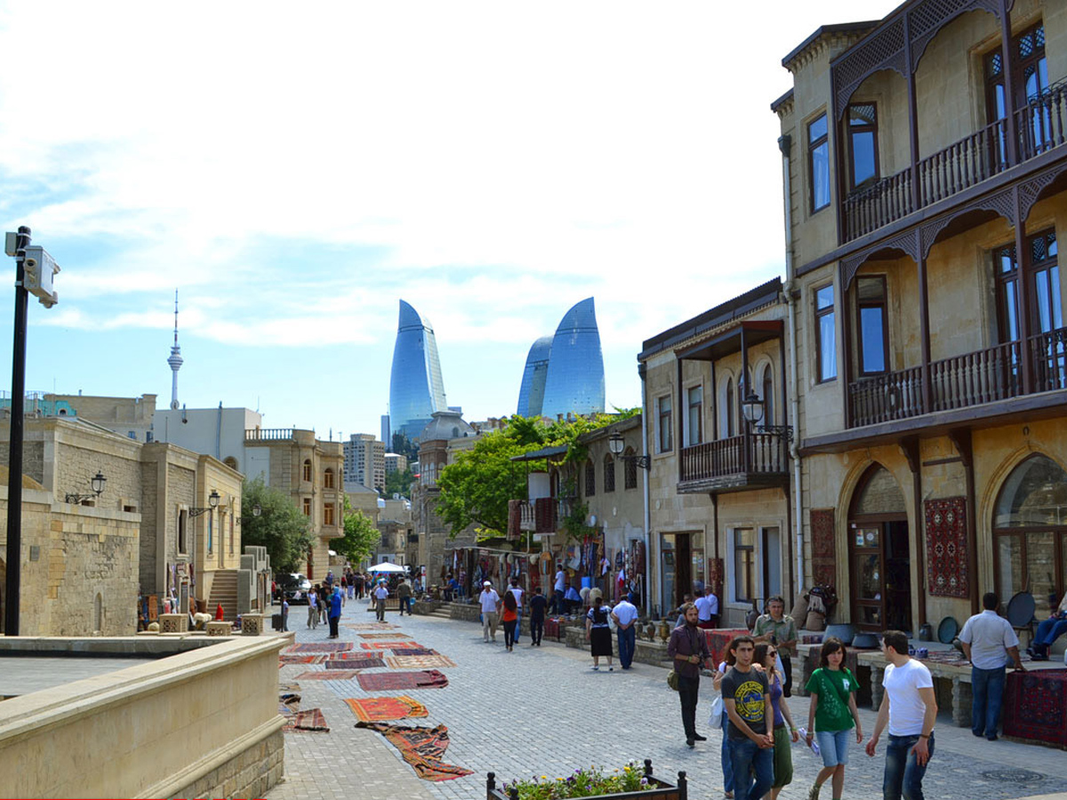 Azerbaijan intends to increase annual number of tourists to 5 million