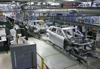 Auto industry continues to boost performance as sales surge by over 134% in August