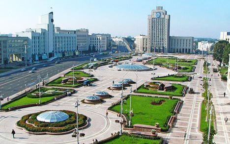 Послание президента Беларуси дает новый вектор развитию экономической ситуации – Рапота
