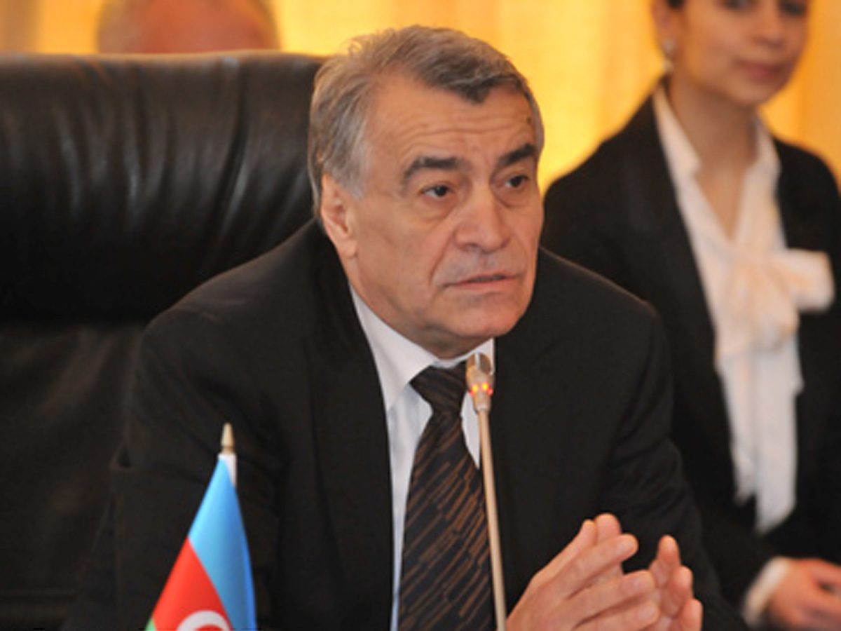 Natig Aliyev: Current oil prices acceptable for Azerbaijan