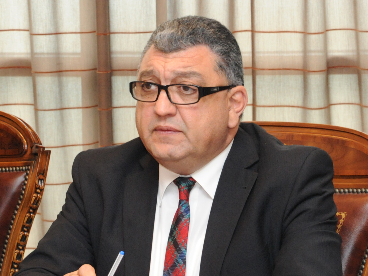 MP: SGC opening shows Azerbaijan reached all its goals
