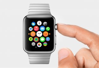 NYC doctor sues Apple for using his heart technology in watch