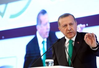 """Erdogan not expecting Obama to use """"genocide"""" word"""