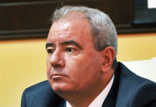 Case against ex-Azerbaijani minister to be reviewed separately