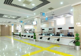 Прием граждан Азербайджана в центре Службы ASAN  вновь  будет осуществляться в режиме онлайн