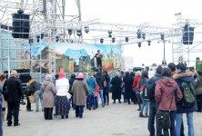 Azerbaijan marks Novruz holiday (PHOTO) - Gallery Thumbnail