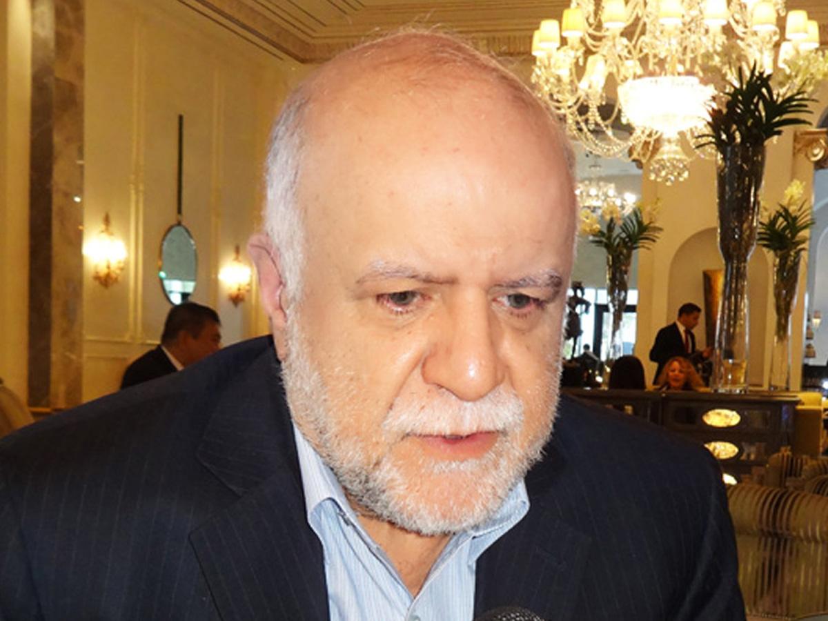 Министр нефтяной промышленности Ирана планирует участие в очередном совещании ОПЕК в Вене