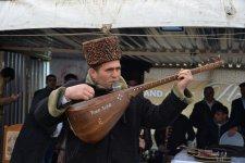 В Азербайджане прошел конкурс по битве на куриных яйцах (ФОТО) - Gallery Thumbnail