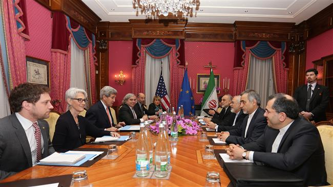 Iranian negotiator: Issue of anti-Iran sanctions solved