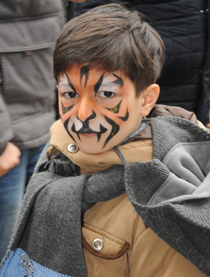İçərişəhərdə Beynəlxalq Novruz Festivalı (FOTO) - Gallery Image