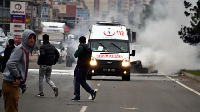 Diyarbakır'da çatışma: 3 şehit