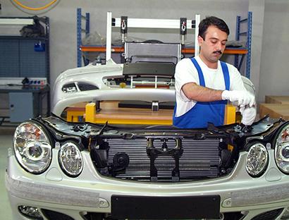Türkiye ve beş ülke daha İran otomobil piyasasına giriyor