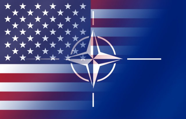 Former NATO chief predicts alliance's death if 'US won't keep up commitment'