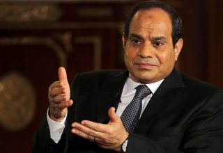 Egypt's Sisi says US Embassy move to Jerusalem causes instability