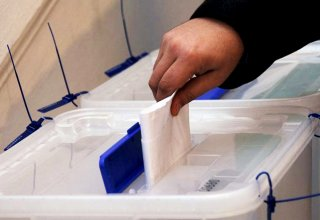 CIS observer mission: Azerbaijan's CEC consistently working on organizing  election campaign