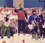 Güləşçilərimiz Türkiyədə beynəlxalq turnirin ilk günündə 2 medal qazanıblar (FOTO) - Gallery Thumbnail
